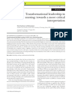 Transformational leadership in nursing.pdf
