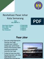 Revitalisasi Pasar Johar fix.pptx