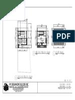Naños Floor Plan