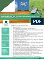 Global Unmanned Aerial Vehicle (UAV) Market