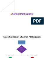 Ch2 Channel Participants