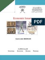 Cv Economics Final2018