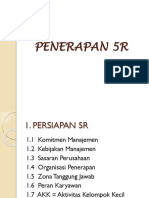 PENERAPAN 5R