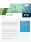 Channel Partners Factsheet