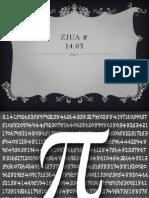 Ziua Pi