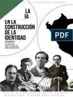 Indigenismo PDF