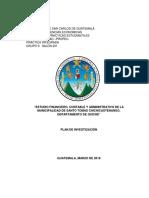 PDI MST Chichicastenango 080318