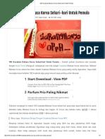 100 Kosakata Bahasa Korea Sehari-hari Untuk Pemula