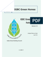 01 IGBC Green Homes Rating