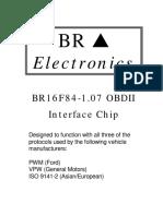 obd datasheet obd2 - Fabriquer Un Meuble Tv2533