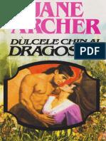 1Jane Archer - Dulcele Chin Al Dragostei