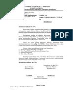 Proposal Pokmas Majungan Jaya
