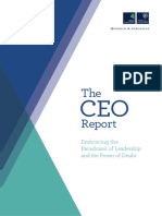 The CEO Report