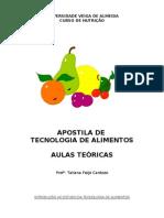 APOSTILA_TECNOLOGIA_DOS_ALIMENTOS_UVA_-_TEORIA
