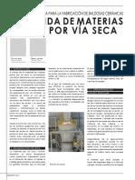 Integra Articulo Tecnico Molienda via Seca Es