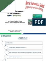 dr. Maya A. Rusady, M.Kes - Implementasi PMK 36 di BPJS Kesehatan.pdf