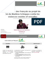 115377 Rapport Ifop Projet Sexistes