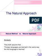 21111119 Natural Approach