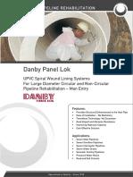 Danby Panel Lok