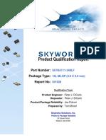 Sky 65111 Qr