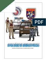 Manual Basico Abordagem Policial...BAHIA