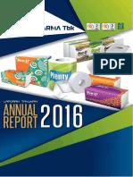 SPMA Annual Report 2016