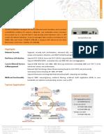 Datasheet Iscom2110ea-Ma 20120830