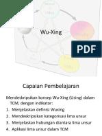 Wu-Xing