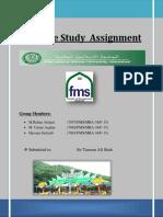 Solved Case Study Om PDF