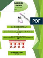 Imunisasi Hpv (Kanker Serviks)