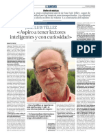 Atelier de músicas (10-03-18) José Luis Téllez