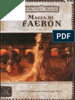 [D&D 3.0 ITA] Accessorio - Magia Di Faerun.pdf