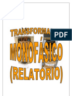 Transform Ad Or Original - Relatorio