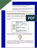 CORREO Nº3 Explicación de La Practica1 y Criterios de Calificación
