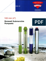 Aquagroup Pumps