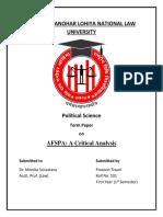 Prasoon Pol Term Paper