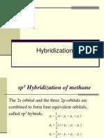 6 Hybridization