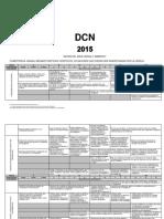 MATRIZ DE COMPETENCIAS Y CAPACIDADES DCN CTA 2015..docx