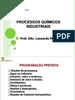 Aula 1 Fundamentos de Processos IFPE