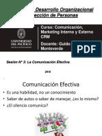 Material MDO XIX Comunicación y MKT 3
