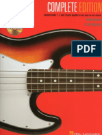 Bass Guitar Book Pdf