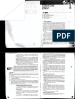 Class 12 CBSE Micro Economics Notes 2015-16 Topper Student