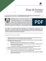 U.4 Guia de Lectura_ Dahl-Democracia y Sus Criticos