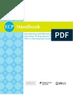 ECP Handbook