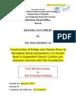 245.b Price Bid Document