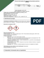 Fispq Zentrifix Kmh (Ponto de Aderência)
