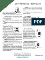 PrintmakingTechniques.pdf