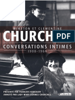 Winston Et Clementine Churchill - Conversations Intimes-eBook-Gratuit.co
