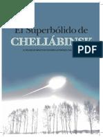 El superbólido de Cheliabinsk