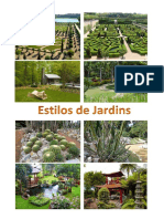 Estilos de Jardins